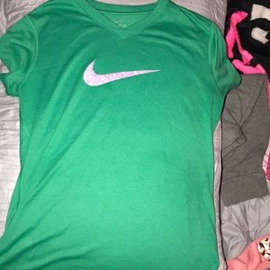 Other - Nike shirt